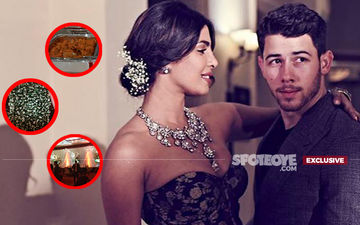 Priyanka Chopra-Nick Jonas Wedding Bash, J W Marriott:  What A Night!