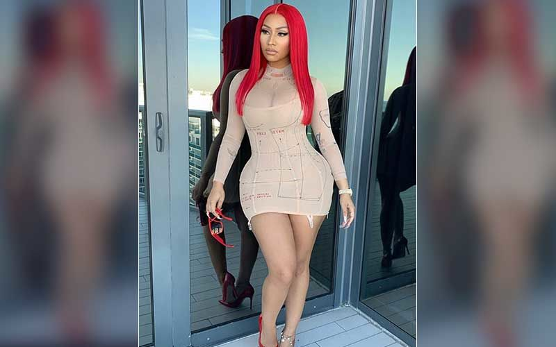 Nicki Minaj Faces The Wrath Of The LGBTQ Community After Announcing She Isn't A Bisexual Anymore Via A Song