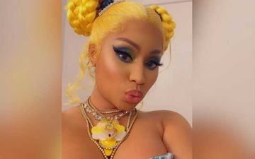 Nicki Minaj Sued By Rapper Brinx Billions For Allegedly Stealing His Song; Latter Files 100-Page Long Complaint And 240M Dollar Lawsuit Against The Former