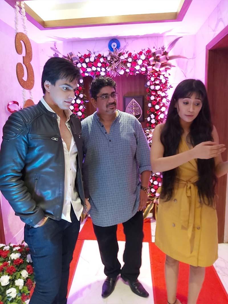Shivangi Mohsin