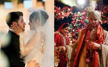 Priyanka Chopra-Nick Jonas 1st Wedding Anniversary: Mr Jonas Says, 'Forever Isn't Nearly Long Enough'
