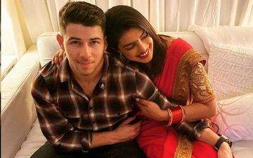 Fun Fact: Priyanka Chopra Has A Loving Nickname For Nick Jonas And It Is As Desi As It Could Be