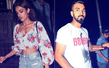 Exclusive: के एल राहुल के साथ रिश्तों की खबर पर निधि अग्रवाल ने तोड़ी अपनी चुप्पी