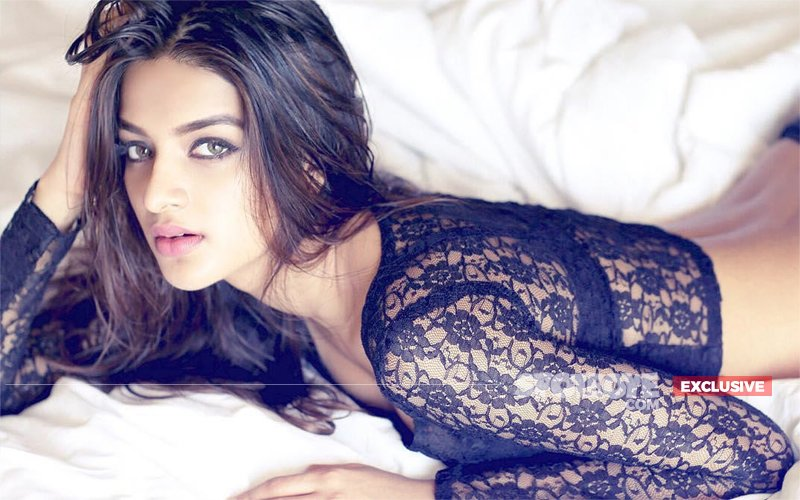 Nidhhi Agerwal HITS OUT: Obscene Trolls Don't Bother, My Instagram Page Is Only Swelling Up
