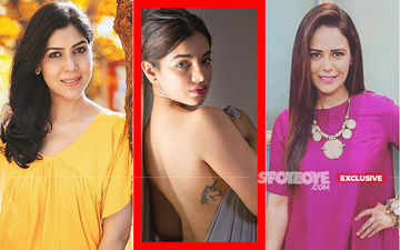 Nidhi Singh Joins Mona Singh And Sakshi Tanwar In Ekta Kapoor's Web Show Mission Over Mars