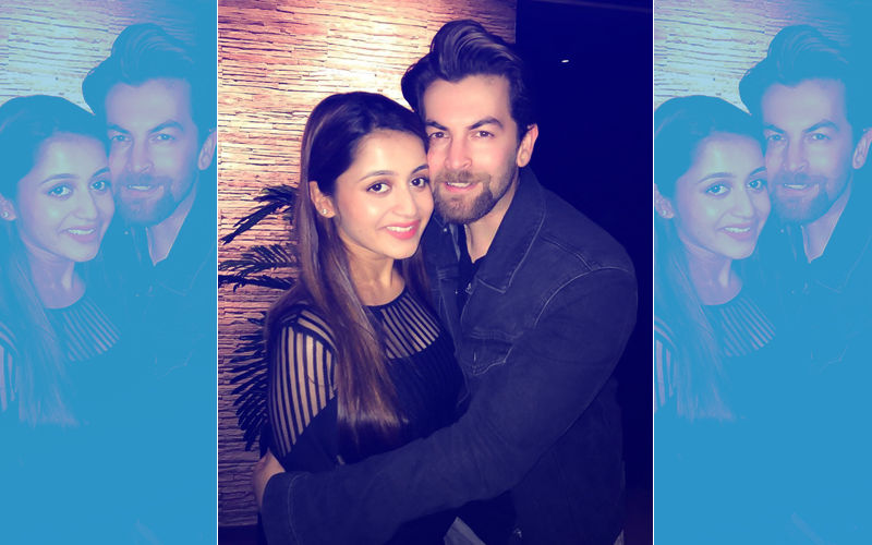 Neil Nitin Mukesh & Rukmini Sahay Blessed With A Baby Girl