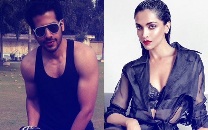 This is what Nihar Pandya Feels About Being Tagged As 'Deepika Padukone's EX-BOYFRIEND'...