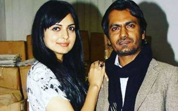 When Nawazuddin Siddiqui's Ex Niharika Singh Called The Actor A 'Sexually Repressed Man With Toxic Male Entitlement'