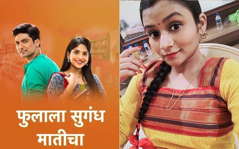 Phulala Sugandh Maaticha, July 20th, 2021, Written Updates Of Full Episode: Police Start Searching For Bhingri After Kirti Suspects An Unusual Activity