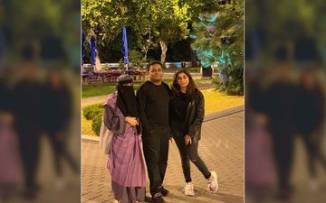 AR Rahman's Daughter Takes A Dig At Taslima Nasreen In New Post, 'Away From Suffocation' She Writes