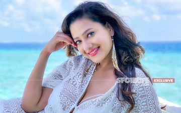 Anupamaa: Madalsa Sharma Chakraborty Reveals Why She Didn't Receive Hatred For Playing Sudhanshu Pandey's Second Wife?- EXCLUSIVE
