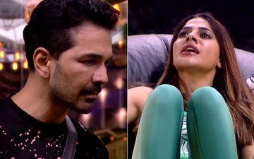 Bigg Boss 14: Nikki Tamboli-Kavita Kaushik Question Rubina Dilaik's Divorce Revelation; Ask If The Couple Lied To Win Immunity; Abhinav Blasts Tamboli