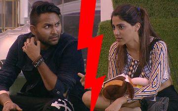 Bigg Boss 14 Day 17 SPOILER ALERT: Jaan Kumar BETRAYS Nikki Tamboli For Captaincy Task? Crack In Friendship?