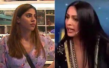 Bigg Boss 14: Kashmera Shah And Nikki Tamboli FIGHT AGAIN; Former Threatens Nikki And Says 'I Will Break Your Face'