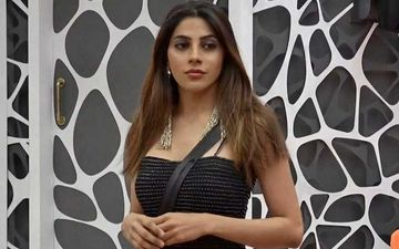 Bigg Boss 14 Eviction: Nikki Tamboli Shown The Exit Door; Walks Out Post Aly Goni's Eviction– Reports