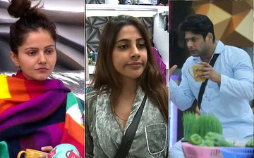 Bigg Boss 14 Day 12 SPOILER: Nikki Tamboli Flaunts Privileges, Leaving Seniors And Rubina Dilaik Irked; Jaan Kumar Sanu Confesses He Loves Nikki