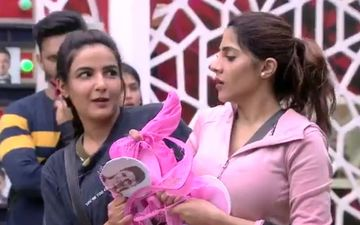 Bigg Boss 14: Jasmin Bhasin Calls Nikki Tamboli 'Beakkal Gandagi' As They Go Against Each Other; Hina Khan-Sidharth Shukla Get Into A Huge Fight-WATCH