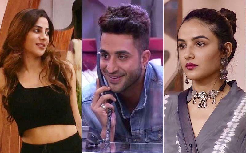 Bigg Boss 14: Aly Goni Finds Nikki Tamboli 'Very Sweet'; Rumoured GF Jasmin Bhasin Says 'I Don't Like Her, You Better Don't Like Her Too'