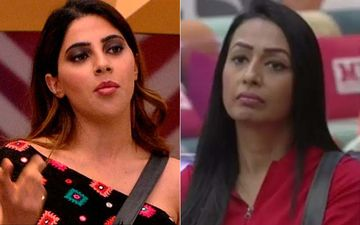 Bigg Boss 14 POLL: Was Nikki Tamboli's Comment On Kashmera Shah's Age Justified? Fans Give Their VERDICT