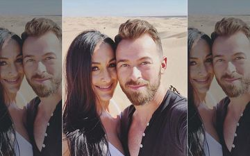 WWE's Nikki Bella Passionately Kisses Artem Chigvintsev, Gets Fans Pumped Up For Their Romantic Dance On 'Let Me Love You'
