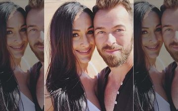 WWE Star Nikki Bella Reveals Why She And Fiance Artem Chigvintsev Postponed Their Wedding: 'I Want Everything I've Dreamed Of'