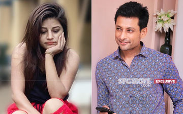 "Nimki Vidhayak Actress Bhumika Gurung On Indraneil Sengupta Quitting The Show, ""I Cried When I Got To Know That He Is Leaving"" - EXCLUSIVE"