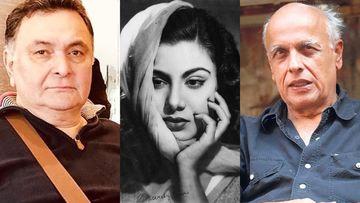 Yesteryear Actress Nimmi, 88, Passes Away; Rishi Kapoor-Mahesh Bhatt Pour Heartfelt Tributes
