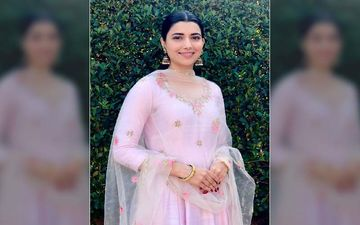 The Dolly Parton Challenge Is Breaking The Internet; Nimrat Khaira Shares Her Version Of The Same