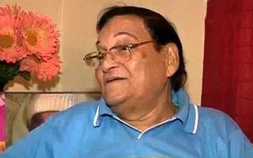 Veteran Actor Nimu Bhowmik Hospitalised Due to Age-Old Illness