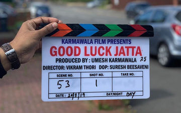 Ninja Starrer 'Good Luck Jatta' Gets A New Release Date