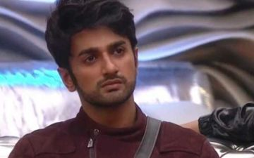 Bigg Boss 14: Nishant Singh Malkhani's Captaincy Terminated; Gets Punished For Breaking Basic Captaincy Rules