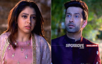 Confirmed: Niti Taylor-Nakuul Mehta's Ishqbaaaz Will End On This Day And How- All Deets Here