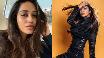 Ala Vaikunthapurramloo Actress Nivetha Pethuraj Is A Complete Seductress In This Oh-So-Hot Photoshoot – Viral PICS