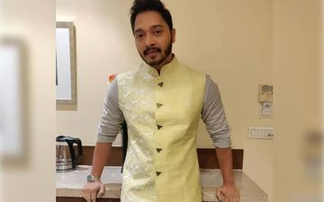 Shreyas Talpade Is Dressed To Slay Quite Literally In His Latest Post, Is This For His Upcoming Film?