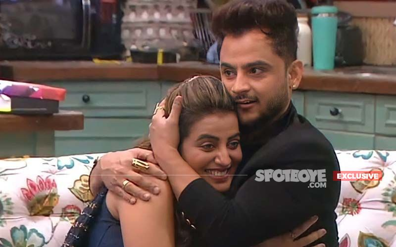 Bigg Boss OTT's Akshara Singh And Millind Gaba To Launch A Song On Their Journey Inside The House- EXCLUSIVE