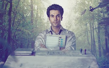 Box-Office Collection Day 2: Oscar Entry Worked, Rajkummar Rao's Newton Grows By A Whopping 163%