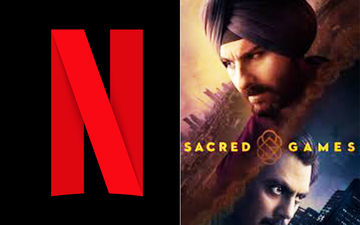 Sacred Games 2 Promotes Hinduphobic Content Says Shiv Sena Member, Files Complaint Against Netflix