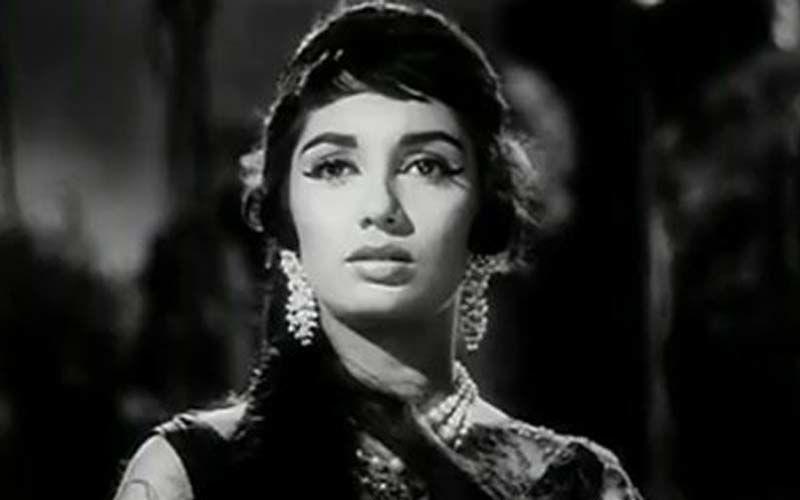 The Sadhana Mystique: From Prem Patra To Woh Kaun Thi, The Legendary Actress' Five Finest Performances