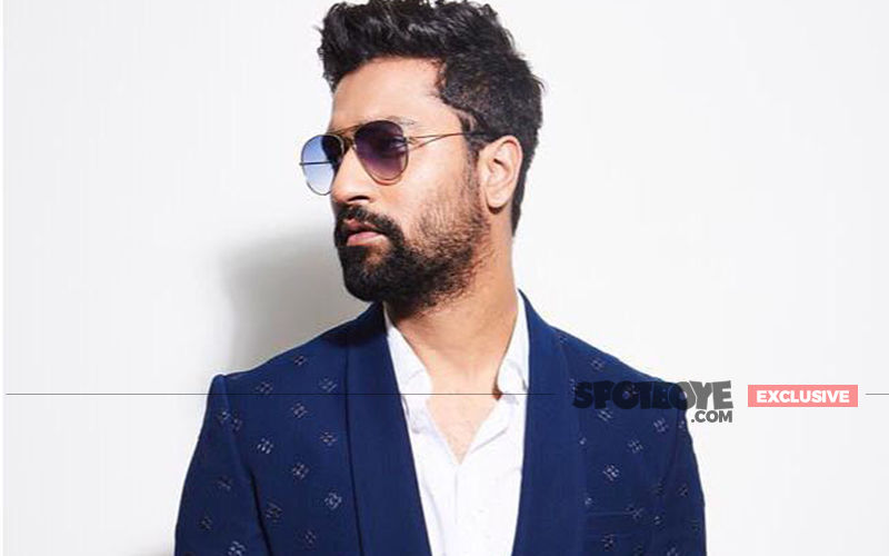No Condoms, Please: Vicky Kaushal Shies Away From This Contraceptive Film- EXCLUSIVE