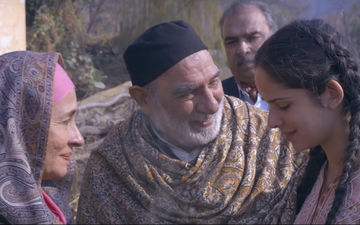 No Fathers In Kashmir, Chol Homa Roshay Song: This Track Brings Kashmiri Music To The Forefront