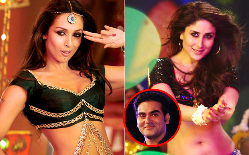 No Place For Malaika Arora In Khan-daan: Ex-Husband Arbaaz Chooses Kareena Over Her Again In Dabangg Series