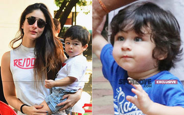 No Taimur In Kareena Kapoor's Good News, Internet Herd Mentality Made A Stupid Joke Trend!