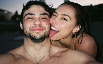 Noah Centineo Is Not In Favour Of One-Night Stands, Says He Rather 'Loves' Monogamy