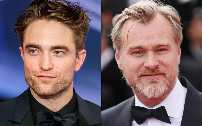 Christopher Nolan-Robert Pattinson's Tenet Shoot In Mumbai Sees High Drama As A Man Tries To Attempt Suicide