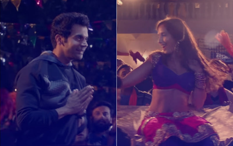 Stree Song, Kamariya: After Dilbar, Nora Fatehi Takes Desi Route With Rajkummar Rao
