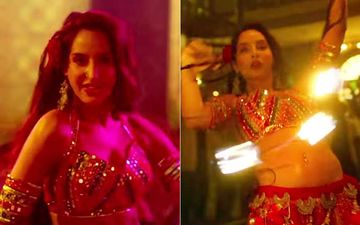 Batla House Song, O Saki Saki Full Version Out: Nora Fatehi Will Floor You With Her Hot Moves In The Redux Edition