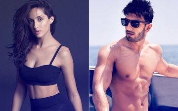Nora Fatehi & Ranveer Singh Have A Connection. Guess What?