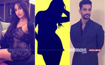 It's Splitsville For Nora Fatehi & Angad Bedi. Blame It On This Hot Actress...