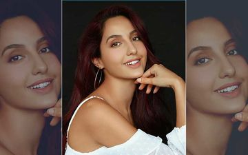 Nora Fatehi Hits 5 Million Followers On Instagram; Celebrates It With A Hysterical Video