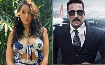 Bell Bottom: Nora Fatehi NOT A Part Of Akshay Kumar Starrer, Actress' Spokesperson Issues Official Statement Refuting Claims Of Her Featuring In An Item Number